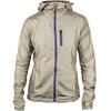 Röjk Chicks Casadei Windbreaker Jacket Honey Metallic